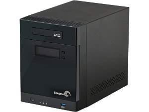 Storage NAS Seagate STBP8000100 8TB