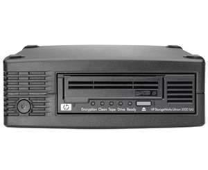 Un de Fita Magnética HP LTO-5 Ultrium 3000 SAS Ext Tape Drive