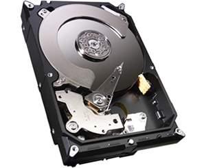 Un de Disco Rígido Seagate 2TB SATA 7200rpm 3.5
