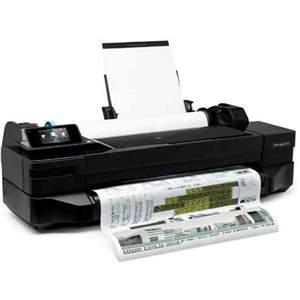 """Plotter HP DesignJet T120 ePrinter 24"""" (61 cm)"""
