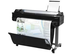 """Plotter HP DesignJet T520 ePrinter 36"""" (91 cm)"""
