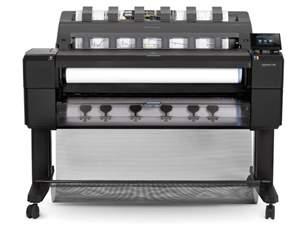 """Plotter HP T2500ps MFP 36"""" (91 cm)"""