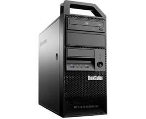 Workstation Lenovo ThinkStation E32, XEON E3-1225V3, 4GB, 500GB, DVDRW, W8P