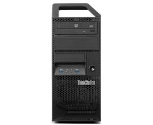 Workstation Lenovo ThinkStation E32, XEON E3-1225V3, 4GB, 1TB, DVDRW, W8P