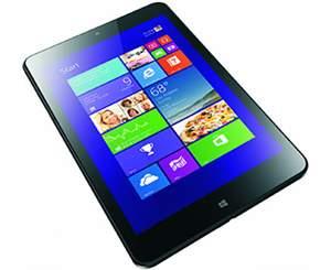 Tablet Lenovo ThinkPad 8, 8.3in, Atom Z3770MB, 2GB, Win 8.1 Pro