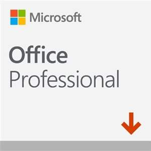 Office Professional 2016 - ESD
