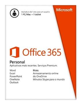 Office 365 Personal - FPP