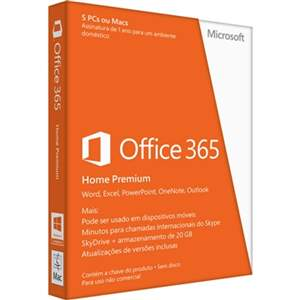 Office 365 Home Premium - FPP