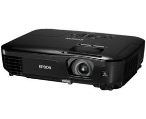 Projetor Epson PowerLite S12+
