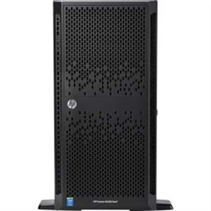 Servidor HP ML350 G9 E5-2620v3 2.4 GHz, 8GB, 300GB SAS, Torre