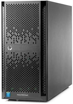 Servidor HP ML150 G9 E5-2603v4, 8GB, Disco Opcional Sata, Torre
