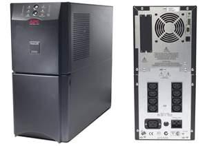 Nobreak APC Smart-UPS 2200VA USB & Serial 230V