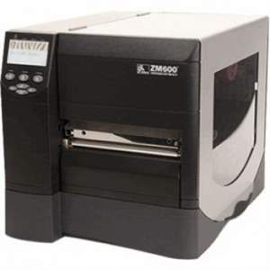 Impressora Térmica Zebra ZM600 203dpi