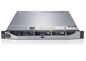 Servidor Dell PowerEdge R630, E5-2630v4, 16GB, 300GB SAS, iDRAC8, 1x Fonte 750W