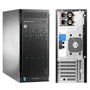 Servidor HP ML110 G9, Xeon E5-1603v3-4C 2.8GHz, 8GB, 1TB, Fonte Fixa 350W