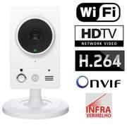 Câmera de Vídeo IP D-Link DCS-2230