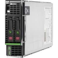 Servidor HP BL460c Gen8 10Gb 2 Xeon E5-2667 32GB 600GB