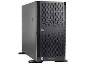 Servidor HP ML350 Gen9 E5-2620 v3, 2.4Ghz, 8GB, 300GB