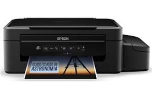 Multifuncional Epson EcoTank L375