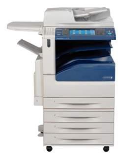 Multifuncional Xerox Laser Color WorkCentre 7830