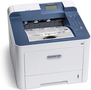 Impressora Xerox Laser Mono Phaser 3320DNI
