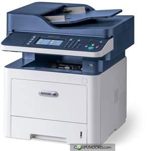 Multifuncional Xerox Laser Mono Workcentre 3325DNI