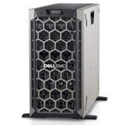 Servidor Dell PowerEdge T440 Xeon Silver 4110 2.1GHz, 8C, 8GB, 2x 2TB, 1x Fonte 495W, Torre