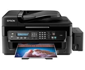 Multifuncional Epson L555