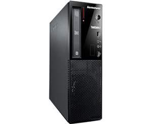 Desktop Lenovo ThinkCentre EDGE 73 Core i7-4770s, 4GB, 500GB, W8 Pro