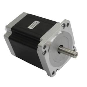 Motor de Passo NEMA34 - 1.8º - Bipolar - 50Kgf/cm