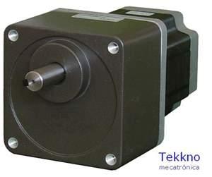 Motor de Passo NEMA23 - 1.8º - com Redutor ( Torque de 60 a 150Kg )