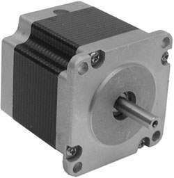 Motor de Passo NEMA23 - 1.8° - Híbrido - 5.0Kgf/cm