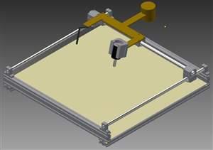 Copiador 2D/3D Manual - Tupia