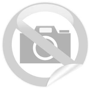 Polia Sincronizada Modelo T5 - Largura de 16mm - Z=10 Dentes