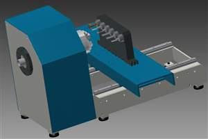 Torno CNC - Profissional Mult Ferramentas