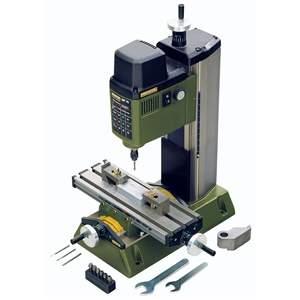 Micro Fresadora Proxxon
