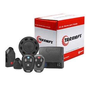 Alarme Taramp's TW20P com Função Presença
