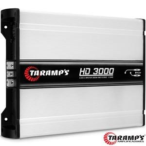 Modulo Taramp's HD 3000 2OHMs