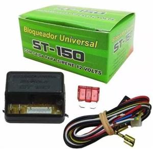 BLOQUEADOR SMARTSAT ST 150